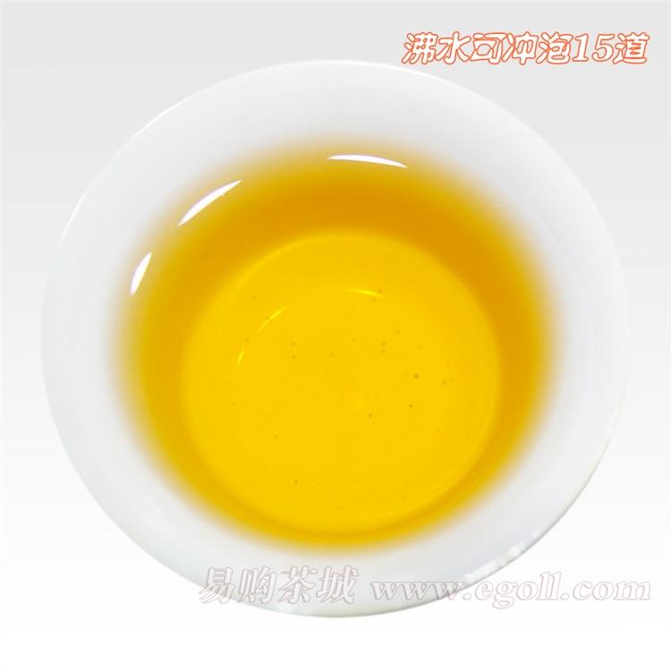桐木关金骏眉  纯野生手工单芽茶叶产品侧面高清图